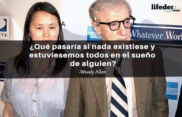 As 100 melhores citações de Woody Allen 20