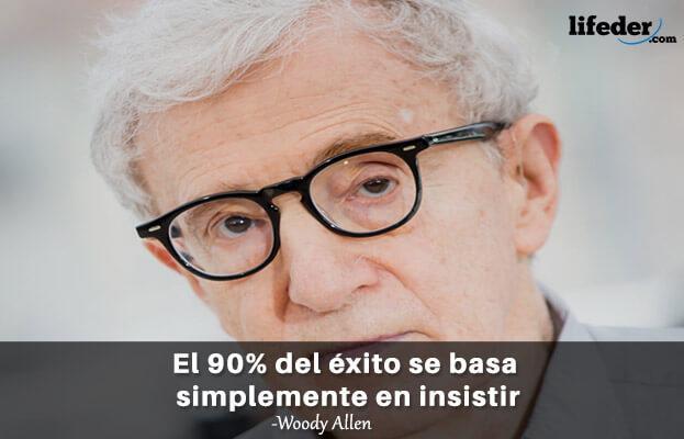 As 100 melhores citações de Woody Allen 3
