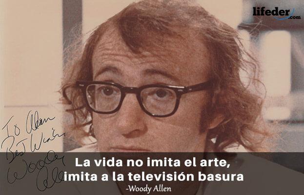 As 100 melhores citações de Woody Allen 21