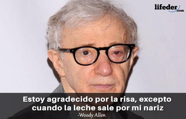 As 100 melhores citações de Woody Allen 4
