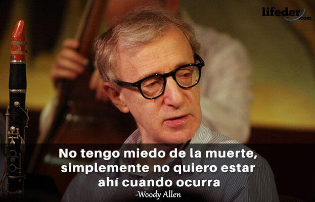 As 100 melhores citações de Woody Allen 5