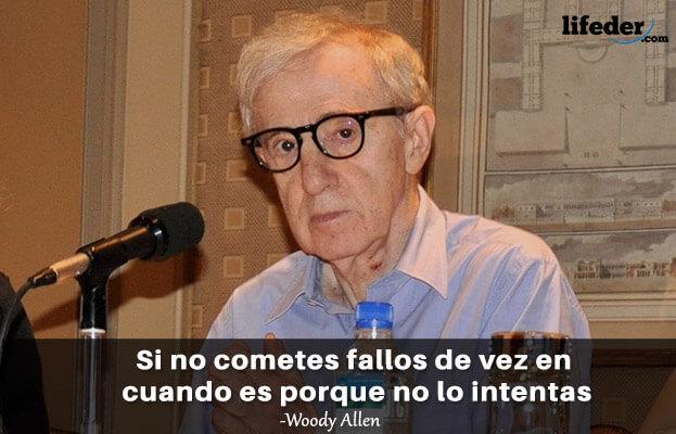 As 100 melhores citações de Woody Allen 6