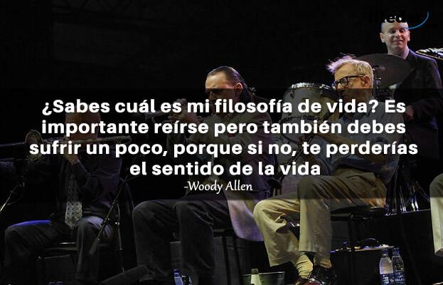 As 100 melhores citações de Woody Allen 8