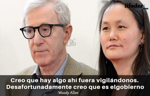 As 100 melhores citações de Woody Allen 10