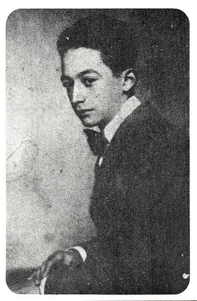 Xavier Villaurrutia: biografia, estilo, obras e frases 1