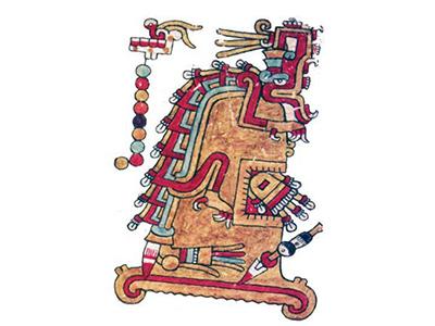 Xiuhcóatl: origem e lenda da serpente de fogo 1
