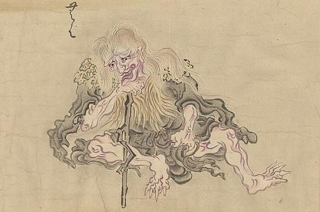 Os 19 demônios japoneses mais perigosos e seu significado 18