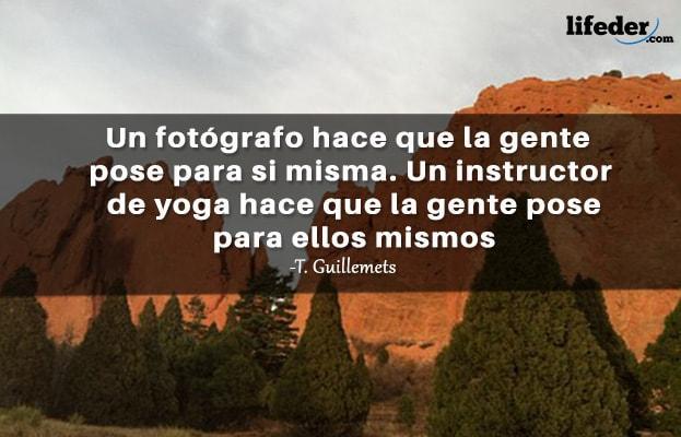71 frases de ioga de iogues famosos 19
