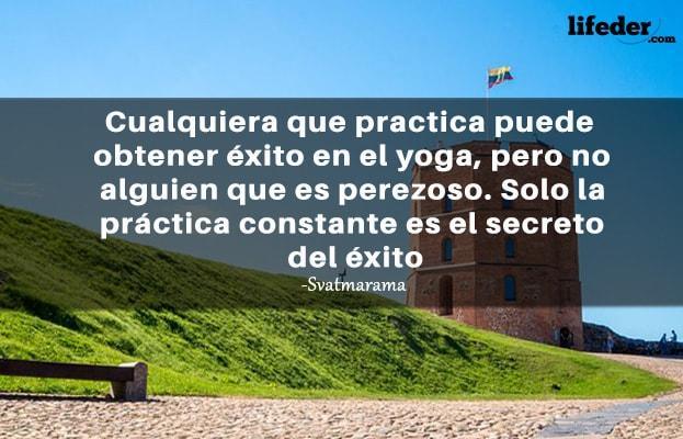 71 frases de ioga de iogues famosos 22