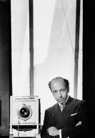 Os 101 fotógrafos mais famosos e reconhecidos 13