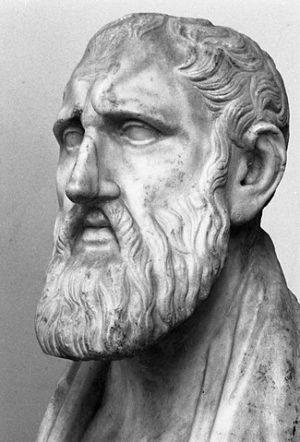 Os 30 filósofos mais importantes da era antiga 15