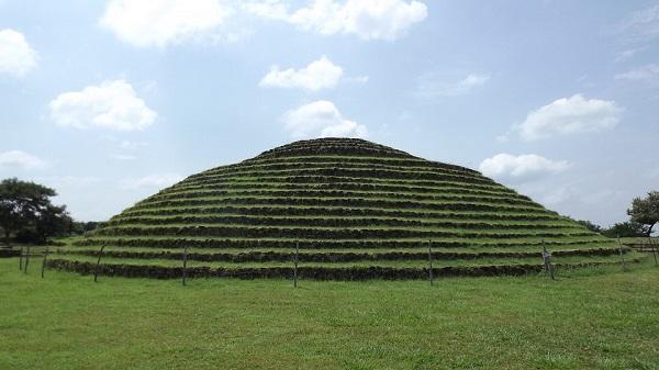 As 5 zonas arqueológicas de Jalisco mais relevantes 1