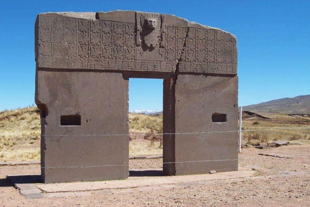 O primeiro povo do Peru 5