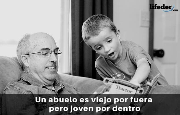 100 frases bonitas para os avós agradecerem [Imagens] 7