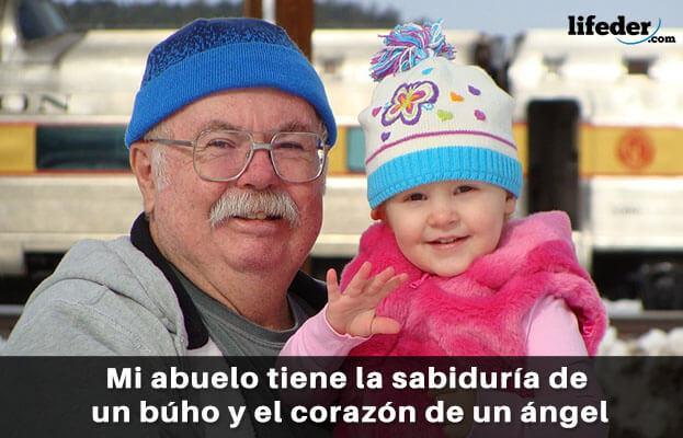 100 frases bonitas para os avós agradecerem [Imagens] 8