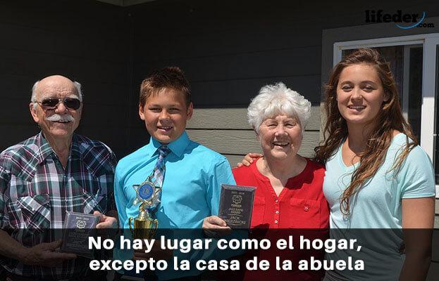 100 frases bonitas para os avós agradecerem [Imagens] 9