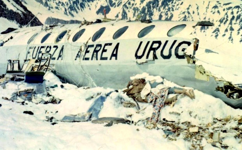 Tragédia dos Andes: uma história de sobrevivência 1