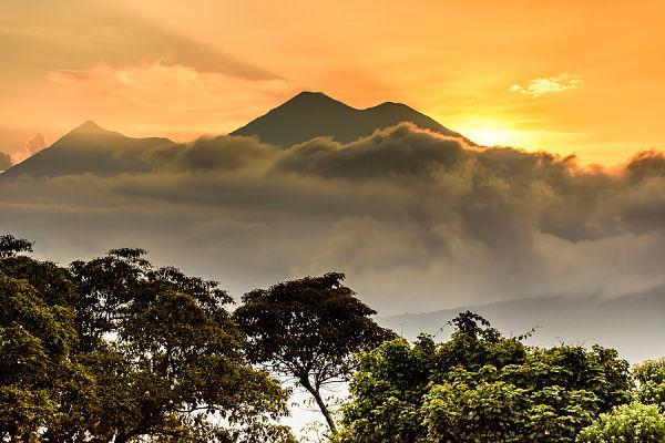 Os 10 acidentes geográficos mais importantes da Guatemala 1