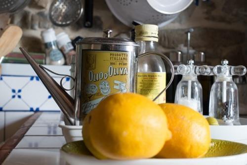 Azeite e óleo de limão: propriedades e para que serve 1