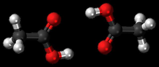 Ácido acético: história, estrutura, propriedades, usos 3