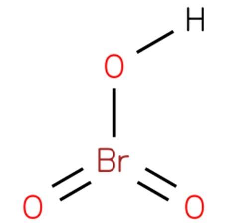 Ácido bromo (HBrO3): propriedades, riscos e usos 1