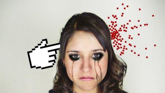 Cyber bullying: agressão tecnológica 1