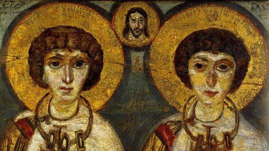 Adelfopoiese: a união medieval entre pessoas do mesmo sexo 1