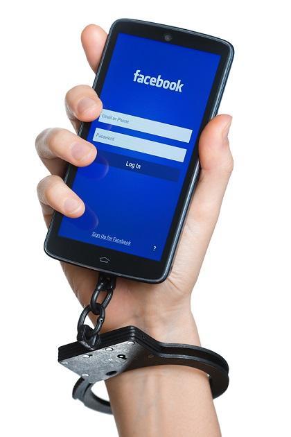 Dependência do Facebook: causas, sintomas e tratamento 1