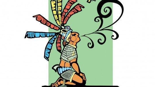 Os 33 melhores enigmas de Nahuatl (com soluções) 1