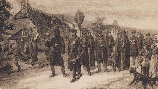 Ágotes: quem eram esses colonos esquecidos dos Pirinéus? 1