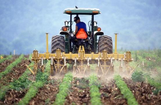 Tecnologias Agrícolas e da Pesca: Recursos 1
