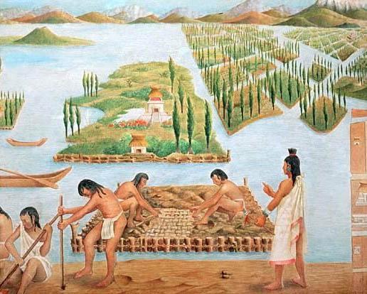 Agricultura olmeca: características, alimentos e técnicas 1