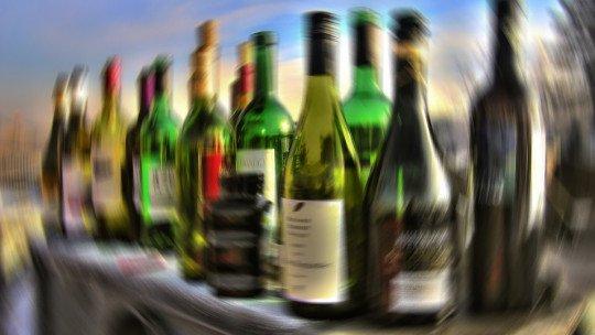 Álcool e cocaína: quando seus efeitos se misturam 1
