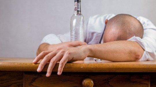 A causa do comportamento imprudente e impulsivo devido ao consumo de álcool é encontrada na mutação de um gene 1