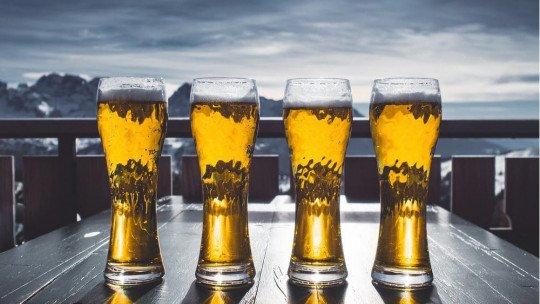 Alcoolismo: estes são os efeitos da dependência de beber 1