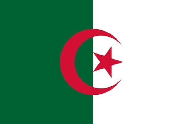 Bandeira da Argélia: História e Significado 1