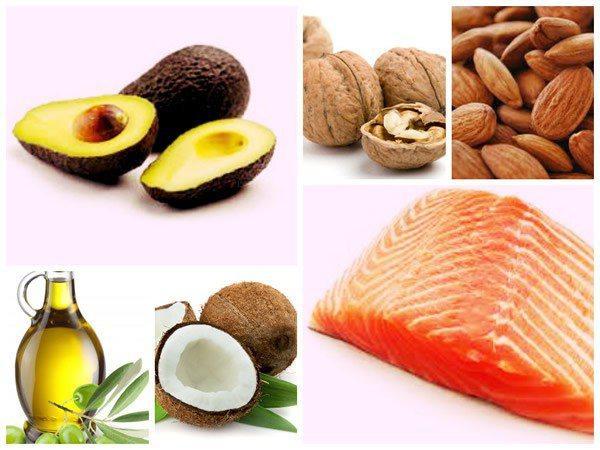 15 Alimentos ricos em gorduras saudáveis (naturais) 1