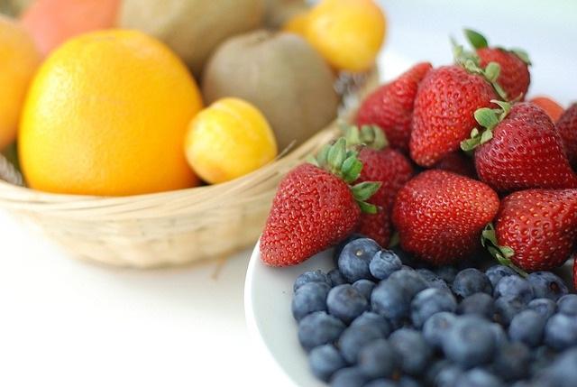 21 Alimentos naturais para o fígado natural (dieta hepatoprotetora) 1