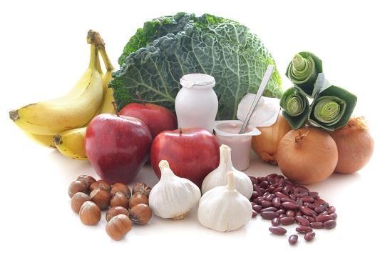 Os 11 melhores alimentos pré-bióticos e seus benefícios 1