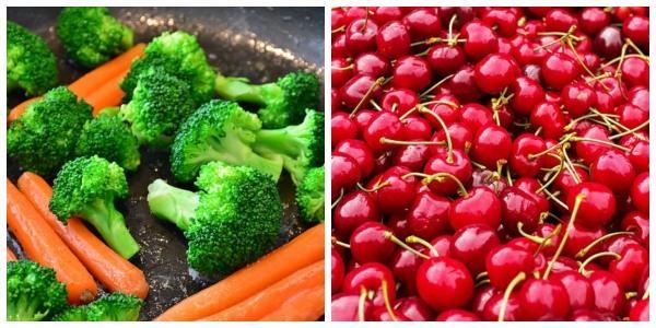 20 Alimentos à base de plantas e suas características 1