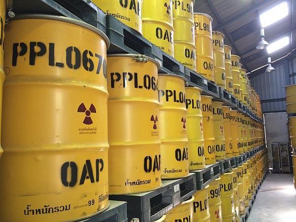 Contaminação radioativa: tipos, causas, consequências 3
