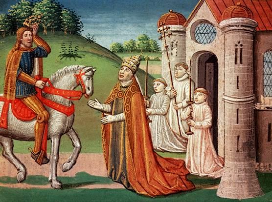 Alta Idade Média: história, características, arte, literatura