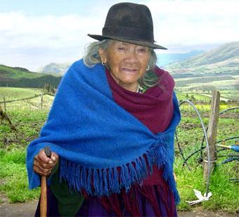 Trânsito de Amaguaña: Biografia e Conquistas 1