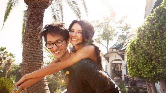 De amigos a namorados: testando os limites da Friendzone 1