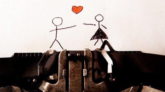 O que é amor à primeira vista? 1