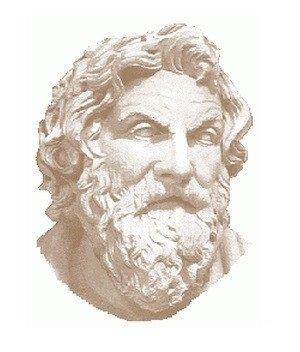 Os 15 filósofos gregos mais importantes e famosos 13
