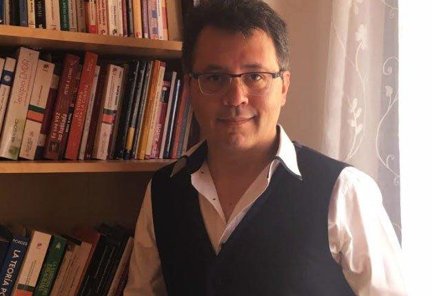"""Andres Quinteros: """"O estresse também é adaptável e necessário"""" 2"""