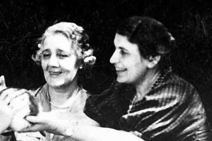 Anna Freud: Biografia e Trabalho 5