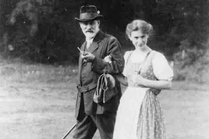 Sigmund Freud: Biografia e Trabalho 3