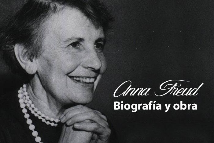 Anna Freud: Biografia e Trabalho 1